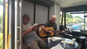 Songs of praise in Matlock